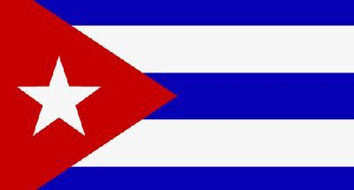 WLAN Hotspots in Kuba